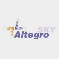 Спутниковый интернет Altegro SKY